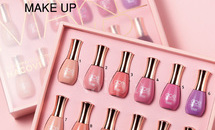 나코비 2019 SPRING COLLECTION MAKE UP